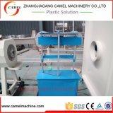 Cadena de producción de la protuberancia del tubo de agua de la fuente del tubo del conducto eléctrico del PVC