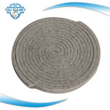 3600 Sacos Per 40'hq Hot-Sale Unbreakable China Mosquito Coil repelente e inofensivo Guangzhou Fibra vegetal Mosquito Incense Coil