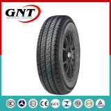 La polimerización en cadena de los neumáticos de coche cansa los neumáticos radiales (215/45zr17 215/50zr17 215/55zr17)