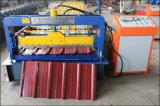China-Lieferant Dixin walzen heißes Verkauf Ibr Dach 1050 die Formung der Maschine durch Bella kalt