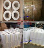 Lado e máquina de embalagem de LLDPE película de filme estirável
