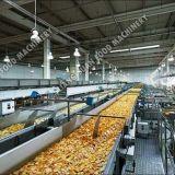 Patate fritte superiori di vendita che fanno macchina/linea di produzione