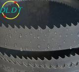 M51 Диапазон биметаллической пластины из нержавеющей стали для пильного полотна