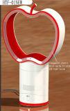 De rode Ventilator Zonder bladen van Apple (htf-01A)