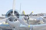 Hilado de UHMWPE para las piezas de la aviación