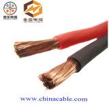 Único cabo de cobre do preço 66kv 33kv 11kv do cabo distribuidor de corrente XLPE