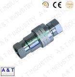 Erhältliche hydraulische Schnellkupplungs--, hydraulische Kupplung, Schlauch-Kupplung