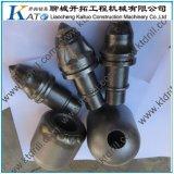 Буровые наконечники карбида B47kh роторные выкапывая с высокой износостойкостью