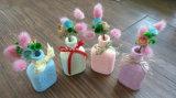 Botella de perfume en forma de aroma perfumado de cerámica (AM-98)