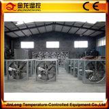 Tipo exaustor do balanço do peso de Jinlong 50inch para explorações avícolas/casas