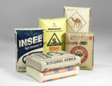 2 Schicht 3 Schichten des pp. gesponnenen Beutel-mit Laminierung, Beutel für Chemikalie Powd.