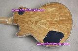 Изготовленный на заказ тип/гитара Afanti электрическая (CST-166)