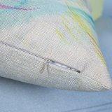 Ammortizzatore/cuscino decorativi della stampa di Digitahi con il reticolo geometrico di Ikat (MX-14)