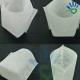 O saco do berçário da planta/extração biodegradáveis não tecidos da planta cresce de plantação o saco/cogumelo cresce o saco fornecido diretamente