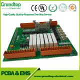 As peças do rastreador GPS inteligente Placa PCB em Shenzhen Fabricante PCBA