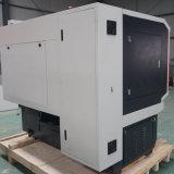 Máquina horizontal del torno del CNC de la rueda de la aleación para reparar Awr2840PC