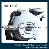 Pompes centrifuges de boue de transport lourd de produit de queue