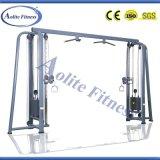Comerciais de alta qualidade Máquina Fitness / equipamento de ginásio de passagem de cabos
