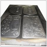 Fabrik-Gummiform-Gummifußboden-Matten-Fertigungsmittel