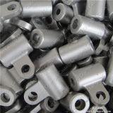 Pièces de bâti d'acier du carbone de moulage de précision de solénoïde de silice