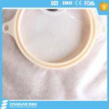 Materiale di consumo due parti del sacchetto di Ostomy con il formato 15-57mm