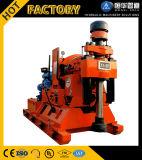 Máquina de perfuração de rocha Perfuração de água