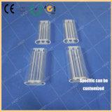 De Buis van de Lossing van de Laser van de Buis van de Elektrode van de Holte van de Laser van het Glas van het kwarts