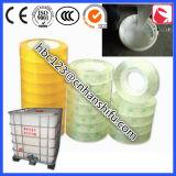 Presión acrílico al agua de adhesivo sensible blanca de látex