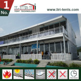 Double Decker Two Storey Tent for Exhibition Exposition VIP