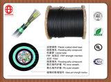 GYFTY53 36 Core Cabo de fibra óptica com preço baixo