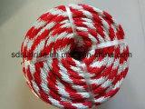 コイルのハンクの巻き枠のPolyamaid/PAの編みこみのロープ