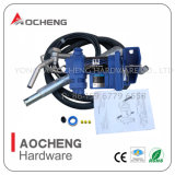 12V 24V Aocheng Ex-Proof Transfer Pump