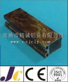 6082 profili della lega di alluminio (JC-P-84057)