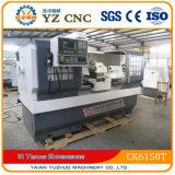 Lathe CNC высокой точности Ck6150t