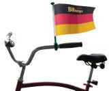 Indicateur de publicité fait sur commande de sûreté de bicyclette