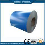 ASTM Prepainted Coated гальванизированная стальная катушка PPGI