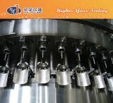 Chispas de la máquina de llenado de agua de botella