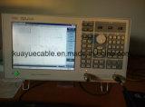 RG6 coaxiale Kabel/de Kabel van de Computer/de Kabel van Gegevens/Communicatie Kabel/AudioKabel/Schakelaar