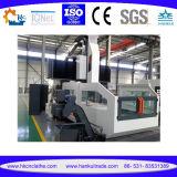 Tipo máquina do pórtico do controle de Gmc1080 Fanuc de trituração vertical