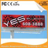 P5 la pantalla del panel de pared LED de exterior con alta calidad