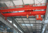 세륨 Certificated 최신 Sale Double Girder Workshop Overhead Crane, 5ton Overhead Crane 중국제