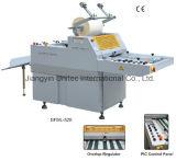 Machine de laminage semi-automatique semi-automatique Sfml-520 avec séparateur