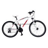 "26""MTB Bike/vélo, moto cross/bicyclette 21-SPD (YD16TM-26526)"