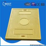 Cubierta compuesta de las telecomunicaciones SMC 700X500m m de la resina estándar de A15 En124