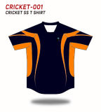 Spidersports sublime personalizados Cricket Jersey