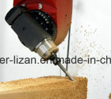 Mittellinien-Maschine Wa-48 der CNC-Holzbearbeitung-vier