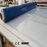 Film PVC de bonne qualité pour le revêtement mural d'impression offset