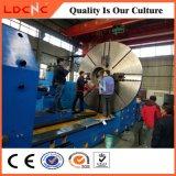 Цена машины Lathe точности высокого качества C61200 горизонтальное тяжелое