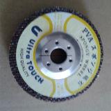 Roda de esponjas de PVA de pedras