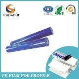 Hot Blue Film de protection de surface & Film de protection PE